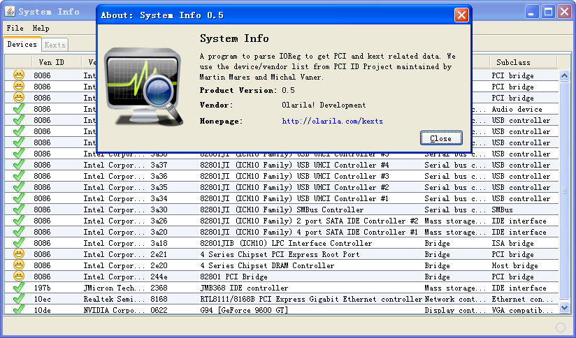 SIW硬件检测工具 7.6.0912a 中文注册版
