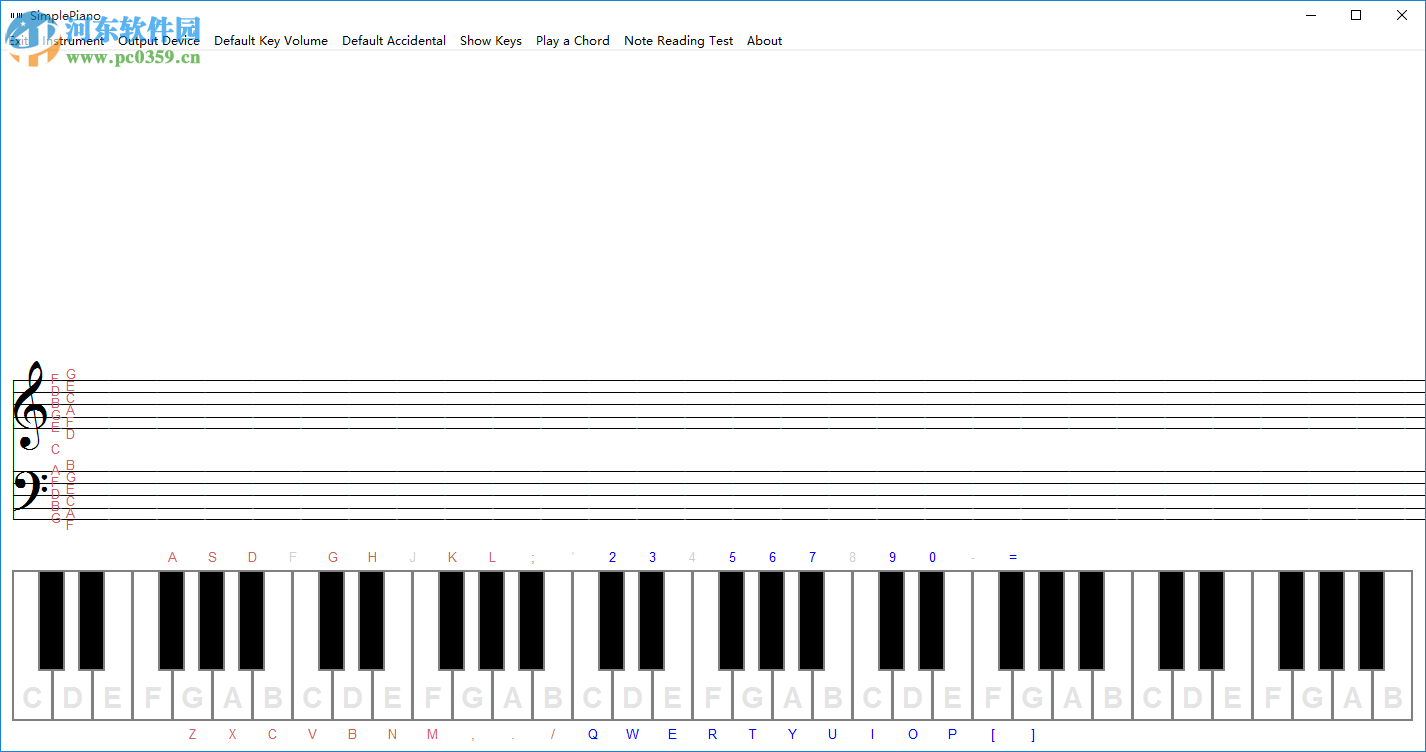 除了模拟钢琴,还能对铃声图片
