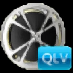 qlv2mp4转换工具绿色版 1.0 最新安装版