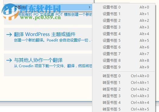Poedit Pro中文版下载 2.2.0 绿色版