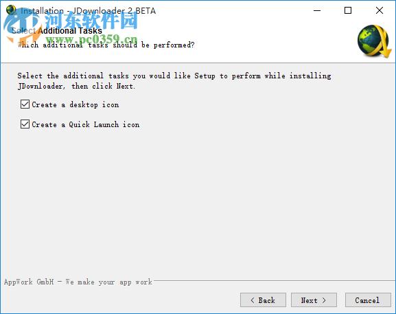 JDownloader 2 免费版