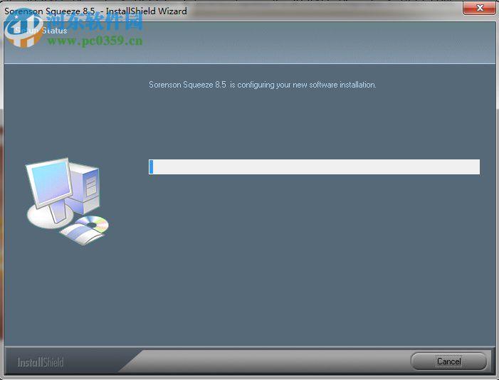 sorenson squeeze 11下载(32位/64位专业视频编码压缩软件) 6.0.0.93 免费版