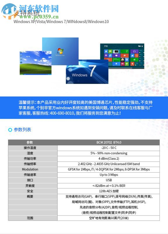 udc324b usb4.0驱动 6.5.1.2700 官方版