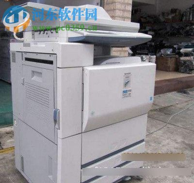 oce im4512复印机驱动 官方版