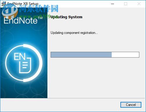 endnote x8中文版下载(附安装破解教程) 18.0.0.10063 免费版