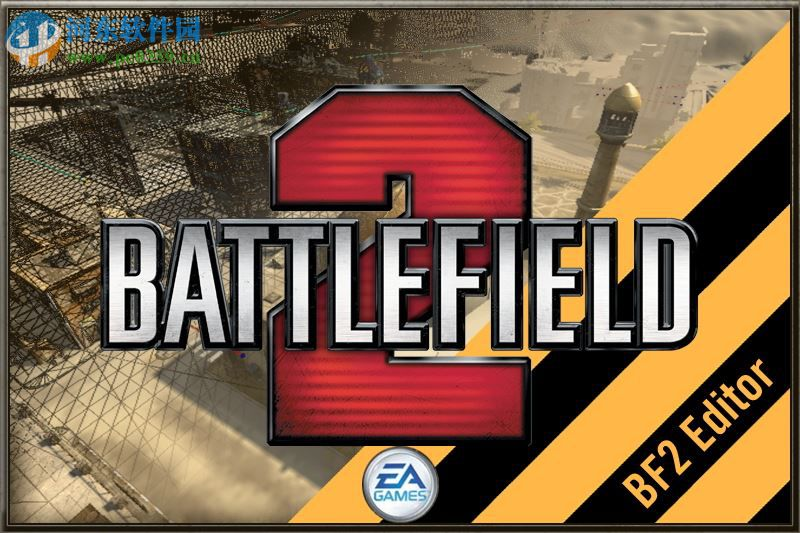 【转载】战地2142重制方案(Battlefield2142 project-