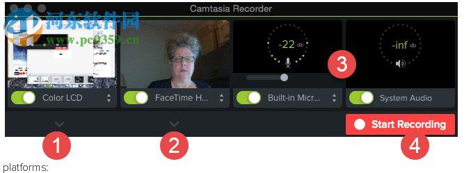 Camtasia Studio6.01破解版下载 中文版