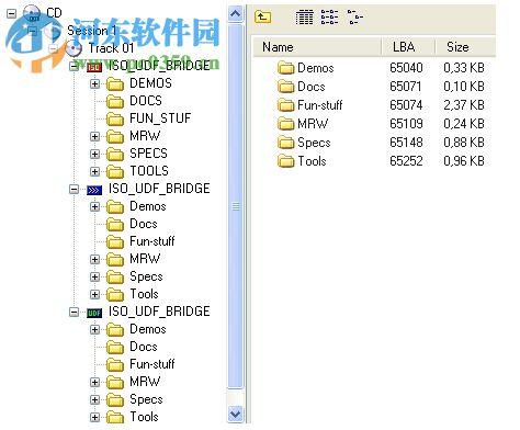 soBuster Pro4.0下载(附注册码)(CD/DVD数据恢复) 特别版