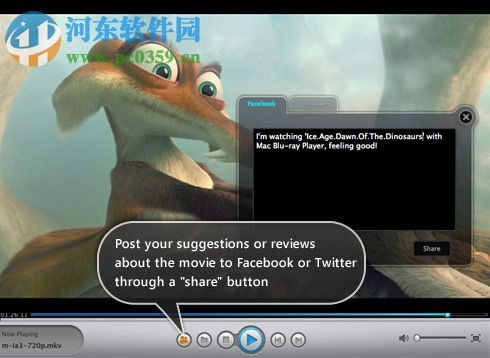 Macgo Mac Blu-ray Player Mac 3.1.4