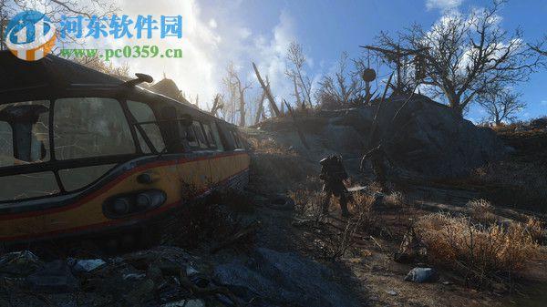 辐射4(Fallout 4) 1.7.12 中文版
