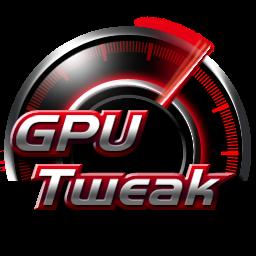 ASUS GPU Tweak显卡超频软件 2.8 免费版