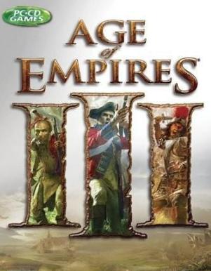 帝国时代3:亚洲王朝 完整版