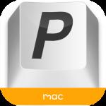 PopChar X for mac版 8.1