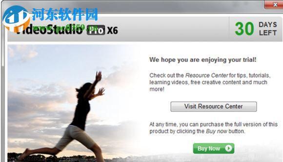 会声会影x6修复补丁 绿色免费版