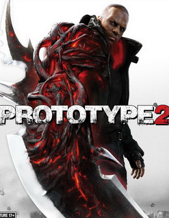 虐杀原形2(Prototype 2) 完美整合版