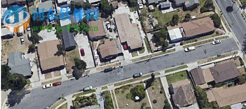 Google Earth for Mac 7.3.0.3830