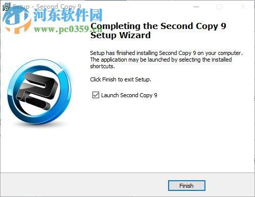 Second Copy9下载 9.0.0.3 含注册码