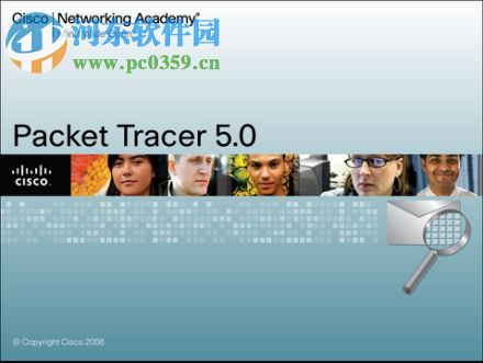 Packet Tracer(思科模拟器) 5.0 中文免费版_32位/64位