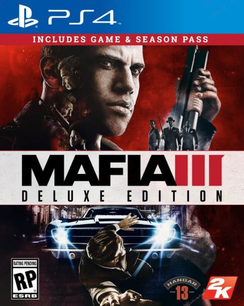 黑手党3(Mafia 3) 1.0 正式版