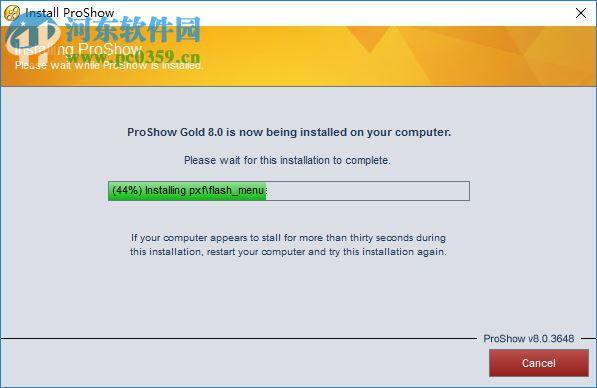 ProShow Gold下载(幻灯片制作软件) 9.0.3776 免费版