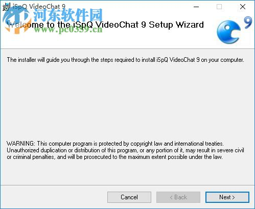 iSpQ Videochat 9.1.25 官方版