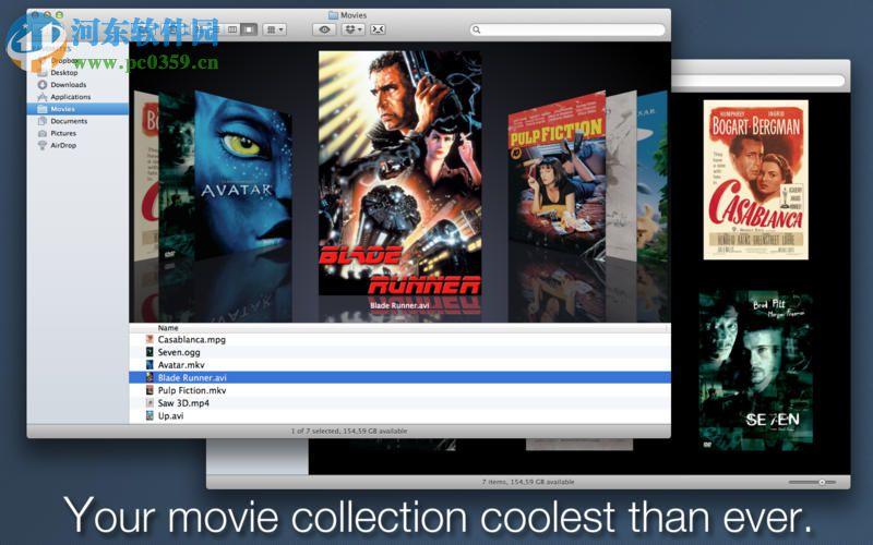 MovieIcon for Mac 2.9.40