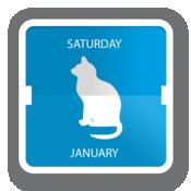Cal Cat for Mac(日历软件) 1.6 官方版
