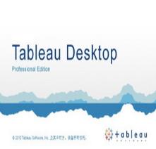 Tableau 9.1下载(附安装教程) 免费版