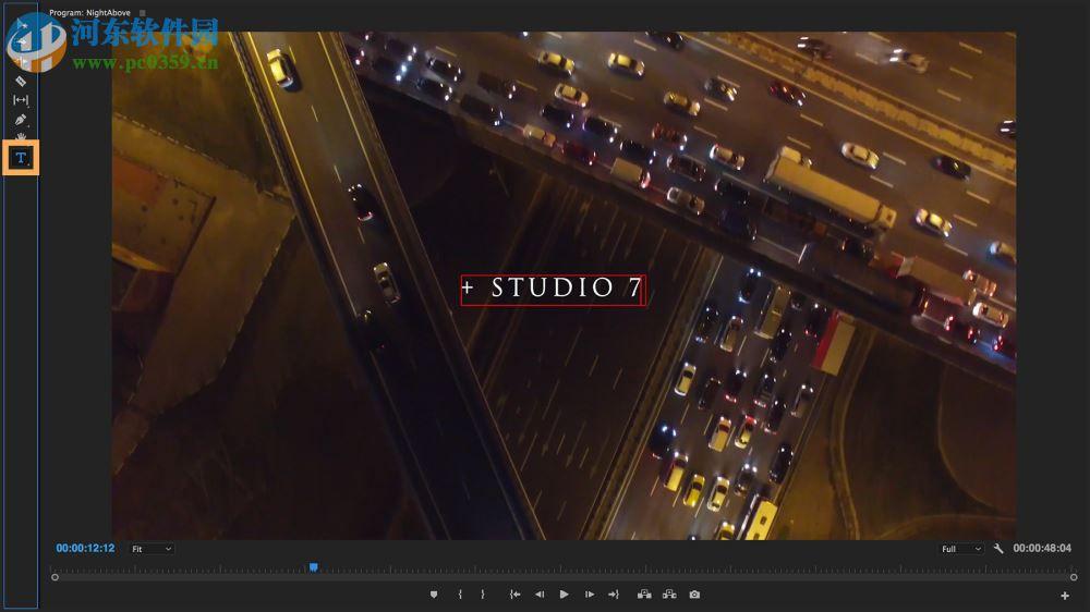 Adobe Premiere Pro CC 2017 for mac 12.0.0 中文版