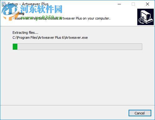 Artweaver Plus 7下载(全能绘画工具)