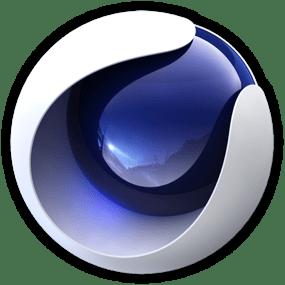 C4D R18 For Mac  中文注册版