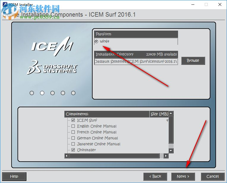 ICEM Surf(曲面魔术师) 2017 免费版