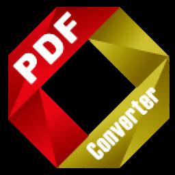 pdf converter master(附注册码) 5.30 中文版