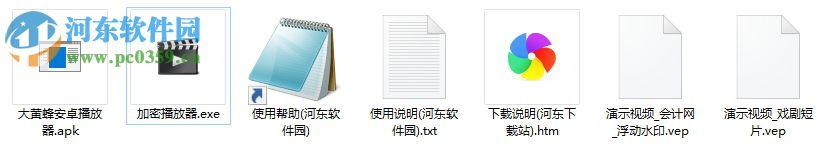 大黄蜂视频加密系统下载 1.5 官方版