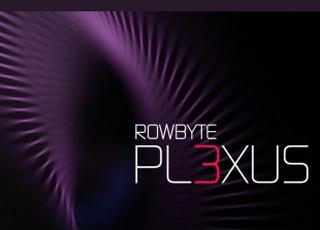 Rowbyte Plexus插件 3.1.2 汉化版