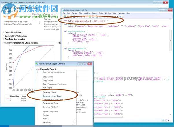 jmp13软件下载 13.2.1 注册版