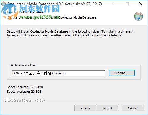 Coollector下载(视频收藏管理软件)