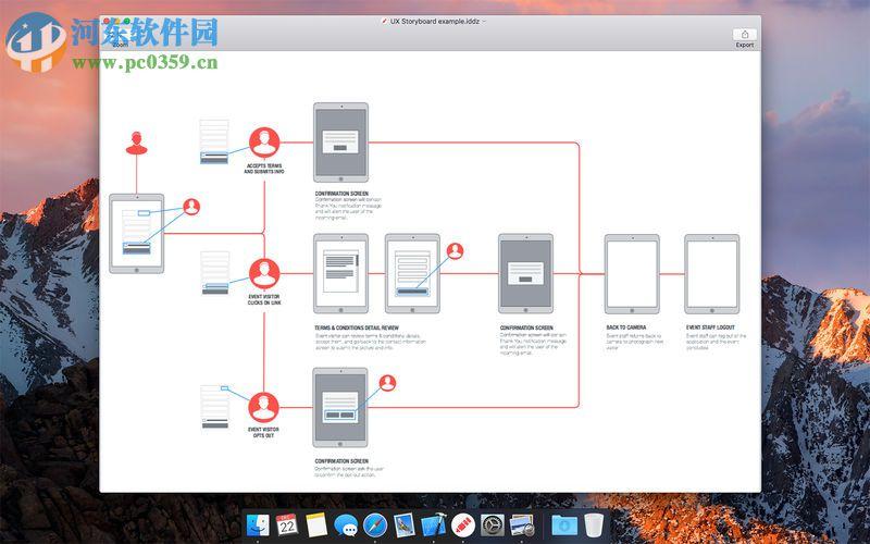 Grafio Reader for mac(Grafio文档预览工具) 1.0.2 免费版