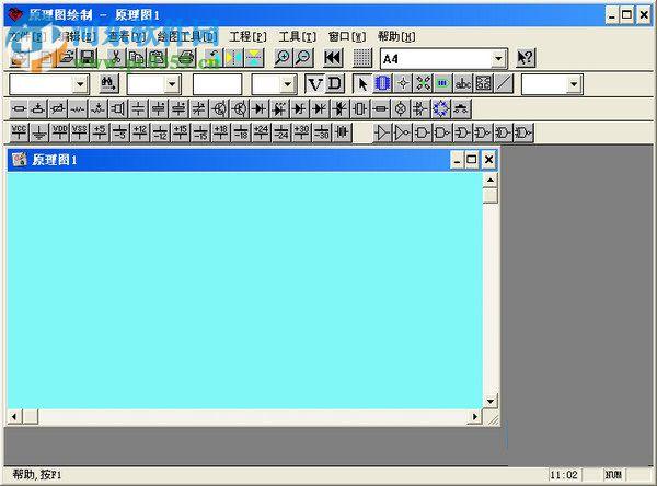 原理图纸图绘制原理|电路软件图绘制软件(建筑出售绘制电路图片