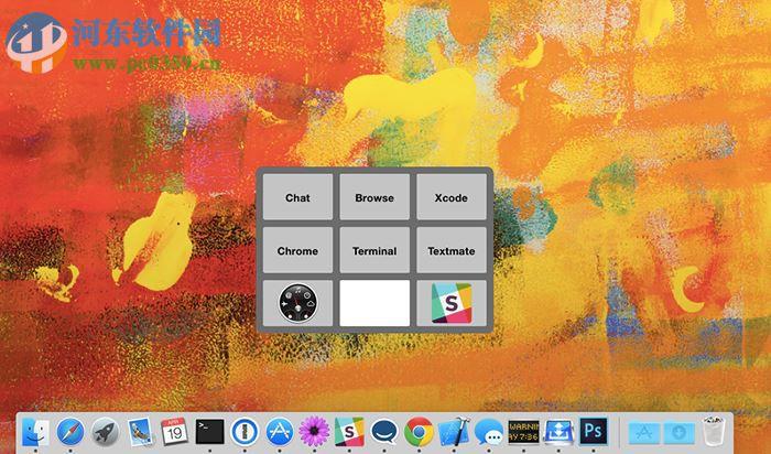 TotalSpaces for mac(桌面管理软件) 2.6.13 免费版