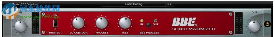 BBE Sound Sonic Sweet 破解版 4.0.0 免费版