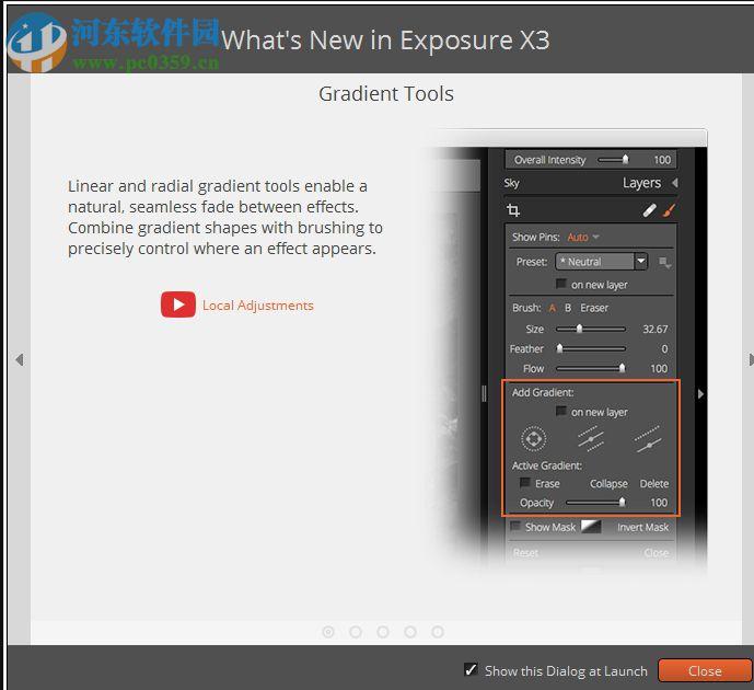 Alien Skin Exposure X3下载 免费版