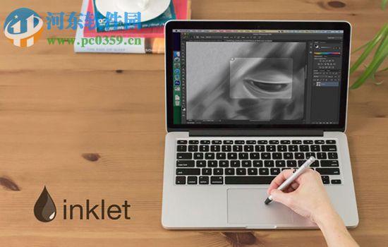 inklet 2 for mac(触控板绘画工具) 2.1.0 破解版