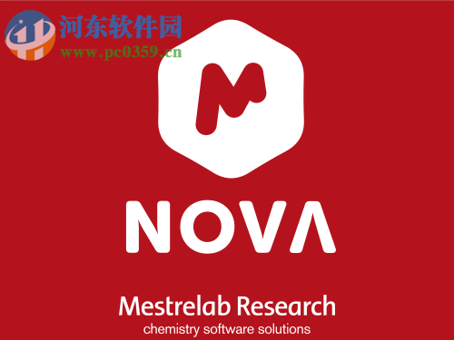 Mestrelab Research Mnova 12下载 注册版
