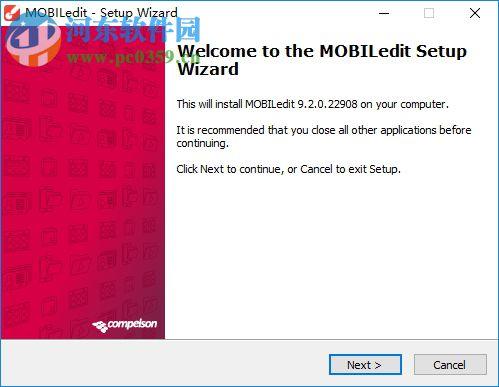 MOBILedit!(电脑控制手机) 10.0.0.24883 官方版