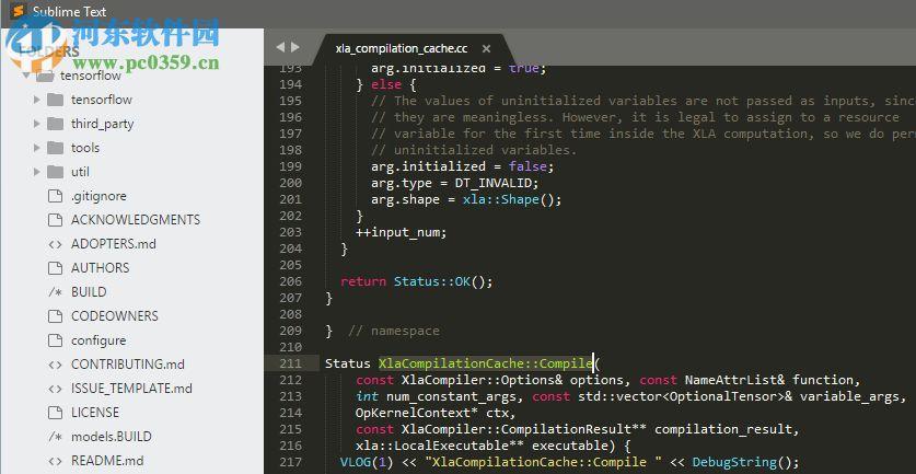 Sublime Text(高级文本编辑器) 3.3172 免费版