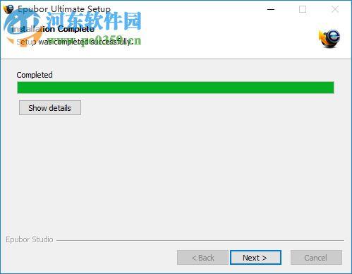 Epubor Ultimate下载(附注册机) 3.0.8.24 中文特别版