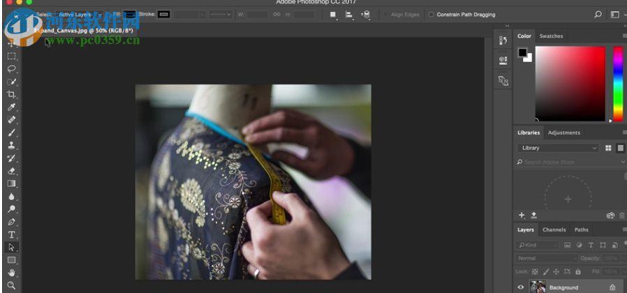 Photoshop CC 2018 32位精简版下载 19.0.0.165 完美版