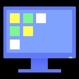 DeskGo(腾讯桌面整理) 2.9.20250.127 绿色单文件版