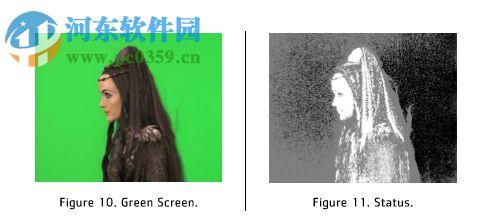 Keylight(AE经典抠图插件) 1.2 中文版